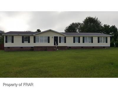 Parkton Single Family Home For Sale: 7335 Bronstein Dr #233