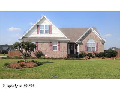 Raeford NC Single Family Home For Sale: $205,500