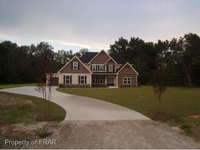 Lumber Bridge Single Family Home For Sale: 5651 Arabia Rd #6