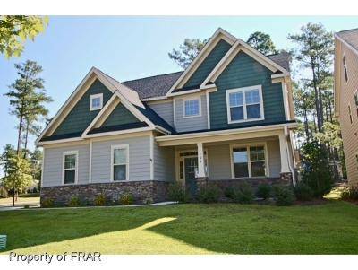 Aberdeen Single Family Home For Sale: 192 Moultrie Lane