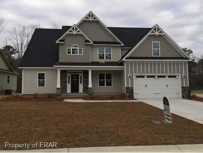 Gates Four Single Family Home For Sale: 3531 Camberly Drive (Lot 872) #872