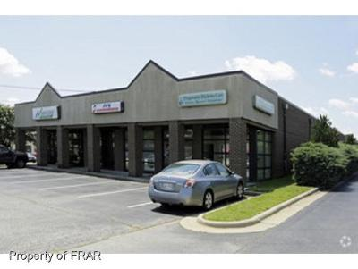 Cumberland County Commercial For Sale: 3801 Sycamore Dairy