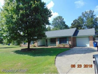 Raeford NC Rental For Rent: $995