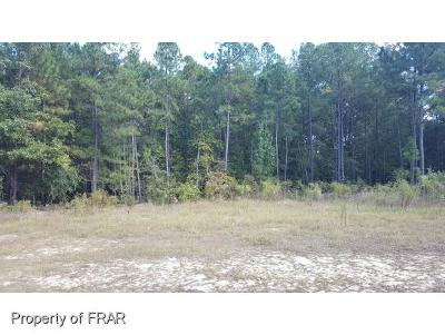 Fayetteville Residential Lots & Land For Sale: 3412 Green Valley Rd