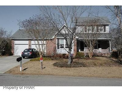 Raeford NC Single Family Home For Sale: $144,900