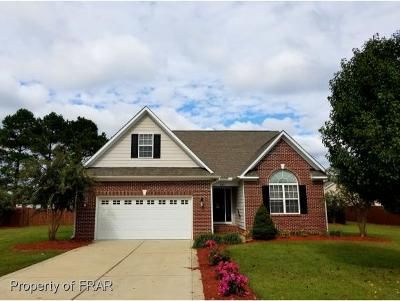 Fayetteville NC Single Family Home For Sale: $230,000