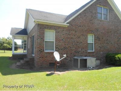 Fayetteville NC Single Family Home For Sale: $325,000