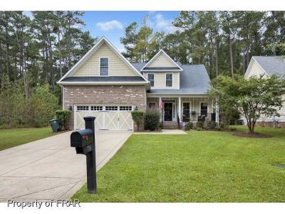 Fayetteville Single Family Home For Sale: 716 Little Bridge Road #540