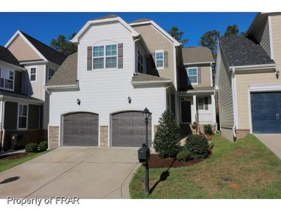 Single Family Home For Sale: 149 Pine Hawk Dr