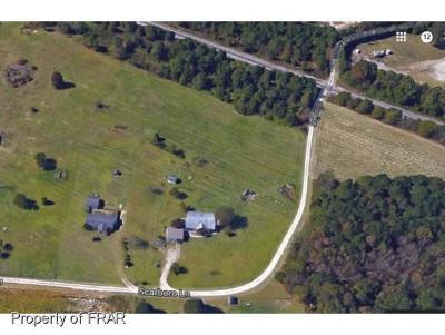 Parkton Single Family Home For Sale: 427 Scarboro Lane