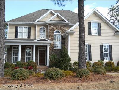 Single Family Home For Sale: 495 Whispering Pines Drive #136