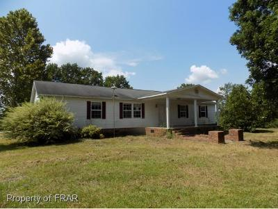 Single Family Home For Sale: 428 Jude Rd