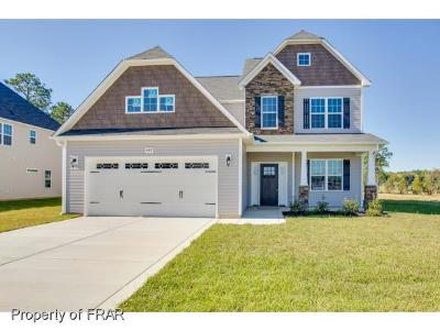Raeford NC Single Family Home For Sale: $230,000