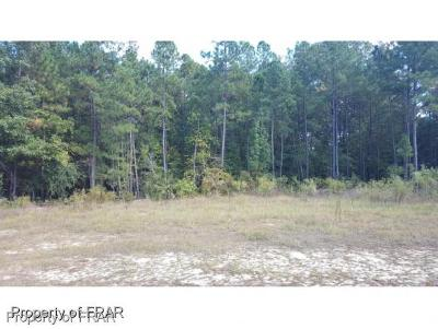Fayetteville Residential Lots & Land For Sale: 3416 Green Valley Rd