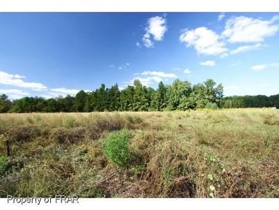 Shannon Residential Lots & Land For Sale: Lot 1 McQueen Road