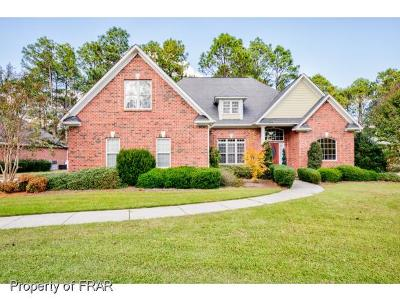 Gates Four Single Family Home For Sale: 6818 S. Staff Road #230