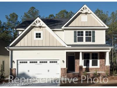 Whispering Pines Single Family Home For Sale: 510 Avenue Of The Carolinas #1