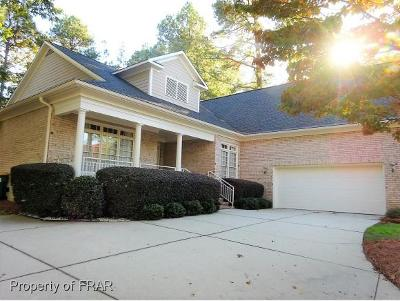 Fayetteville Single Family Home For Sale: 6915 Surrey Rd