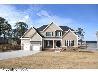 Carolina Lakes Single Family Home For Sale