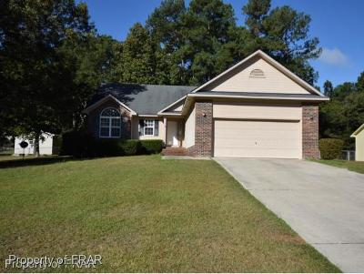 Raeford NC Single Family Home For Sale: $119,900