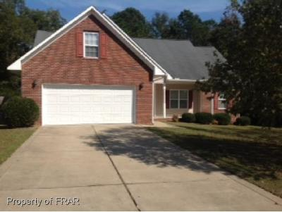 Raeford NC Single Family Home For Sale: $172,500