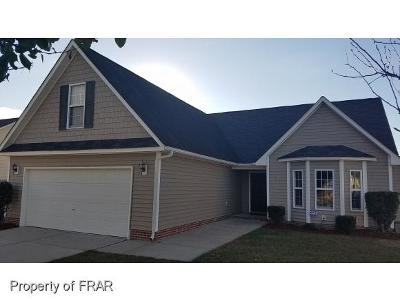 Raeford NC Single Family Home For Sale: $151,000