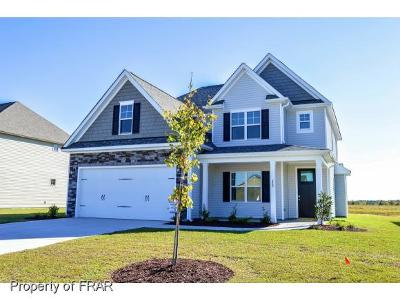 Fayetteville Single Family Home For Sale: 329 Cornhill Rd #84