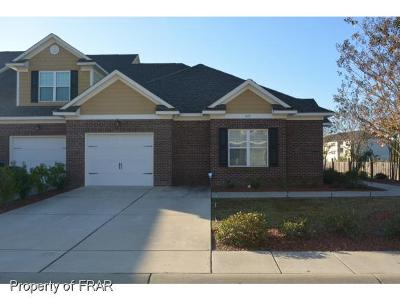 Fayetteville NC Rental For Rent: $1,200