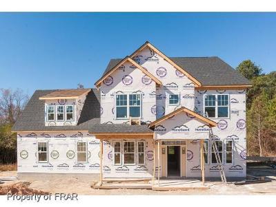 Carthage Single Family Home For Sale: 250 Farm House Lane #10