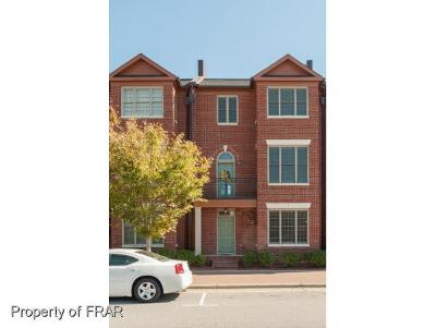 Fayetteville Single Family Home For Sale: 110 Pennmark Pl #2 #2