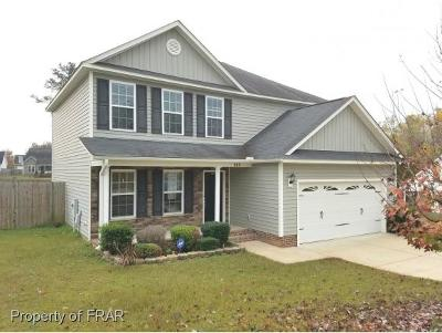 Raeford NC Single Family Home For Sale: $187,000