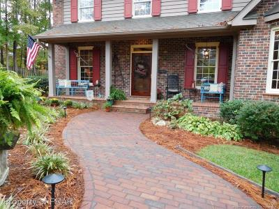 Cumberland County Single Family Home For Sale: 117 Bryce Creek Ln