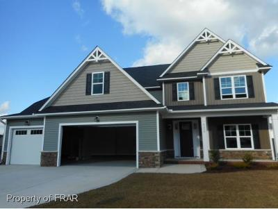 Fayetteville Single Family Home For Sale: 4229 Pleasantburg Drive #119