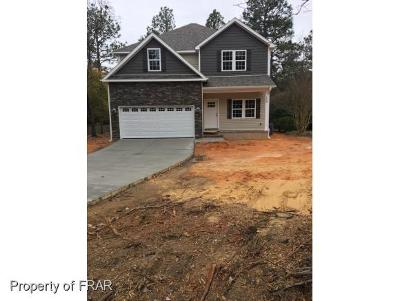 Pinehurst Single Family Home For Sale