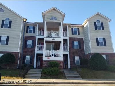 Fayetteville NC Single Family Home For Sale: $80,000