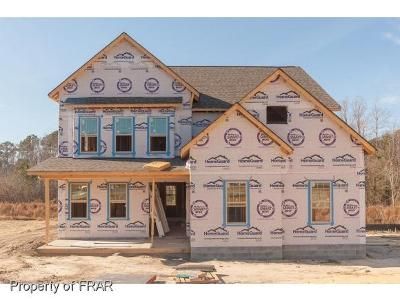 Carthage Single Family Home For Sale: 256 Farmhouse Lane #11