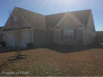 Raeford NC Single Family Home For Sale: $159,850