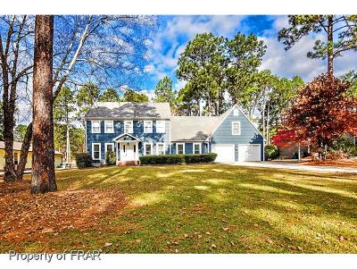Gates Four Single Family Home For Sale: 6868 Uppingham Rd