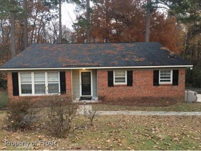 Rental For Rent: 550 Alleghany Rd
