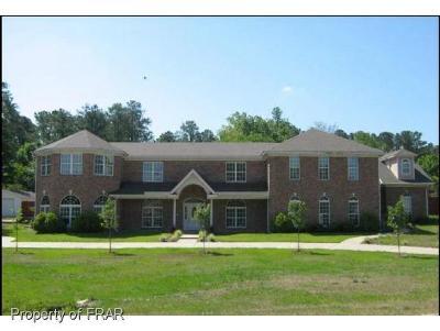 Parkton Single Family Home For Sale: 112 Bayshore Dr #5