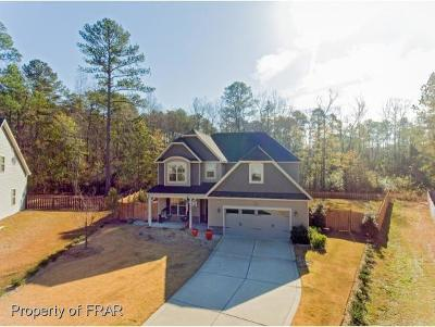 Aberdeen Single Family Home For Sale: 104 Birdsong Ct