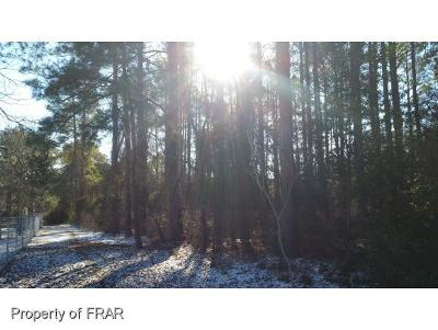 Raeford Residential Lots & Land For Sale: Hwy 401 Business