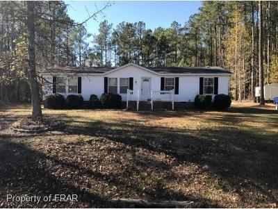 Sanford Single Family Home For Sale: 160 Country Walk Lane #13