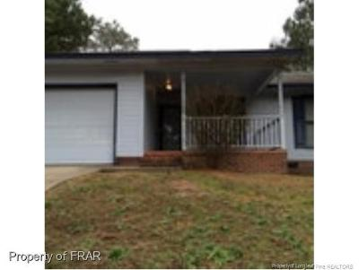 Cumberland County Rental For Rent: 3308 Melba Drive