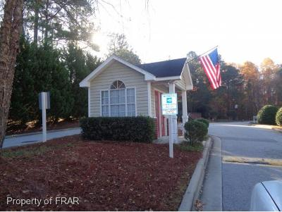 Fayetteville NC Single Family Home For Sale: $65,900