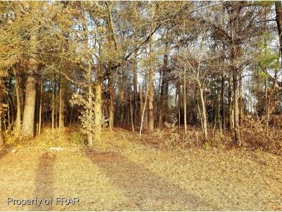 Stedman Residential Lots & Land For Sale: Maxwell Road