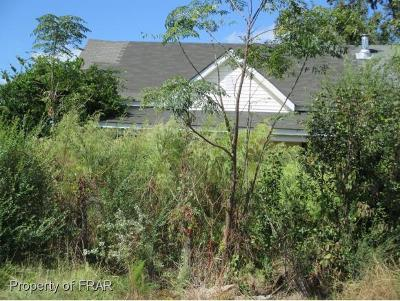 Sampson County Single Family Home For Sale: 1092 Maple Grove Church Road
