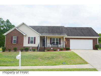 Fayetteville NC Rental For Rent: $1,250