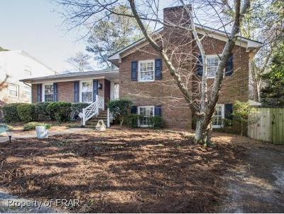Fayetteville Single Family Home For Sale: 333 Valley Road