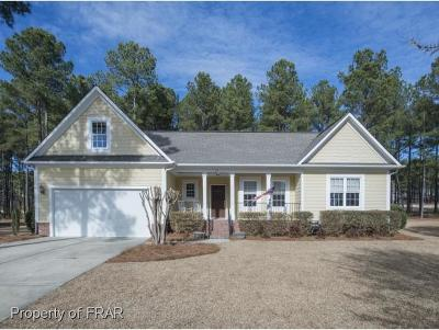 Single Family Home For Sale: 21 Rolling Pines Drive #324